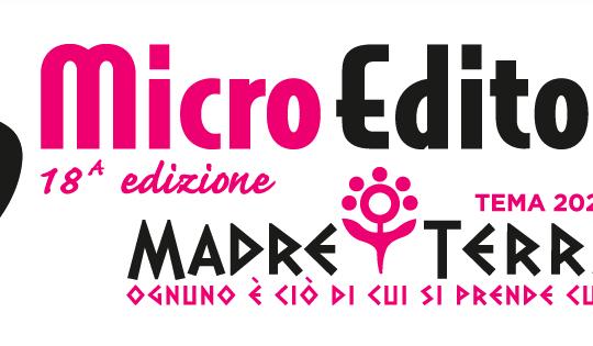 Logo Microeditoria Chiari 2020