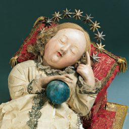 Museo Il Divino Infante - Gardone Riviera - Gesù 78