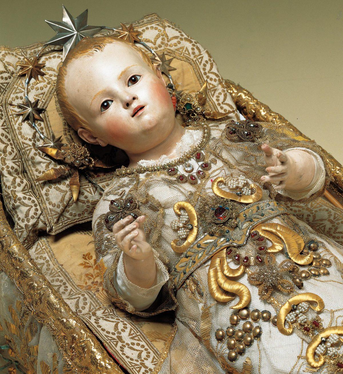 Museo Il Divino Infante - Gesù Bambino