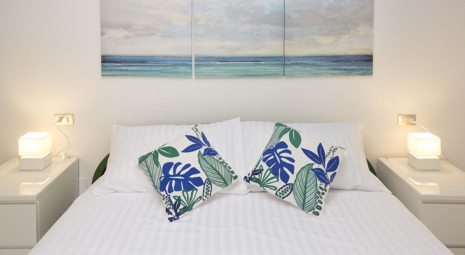 Appartamento Nicchie - Casa Vacanze Iseo Portelle Holiday - camera