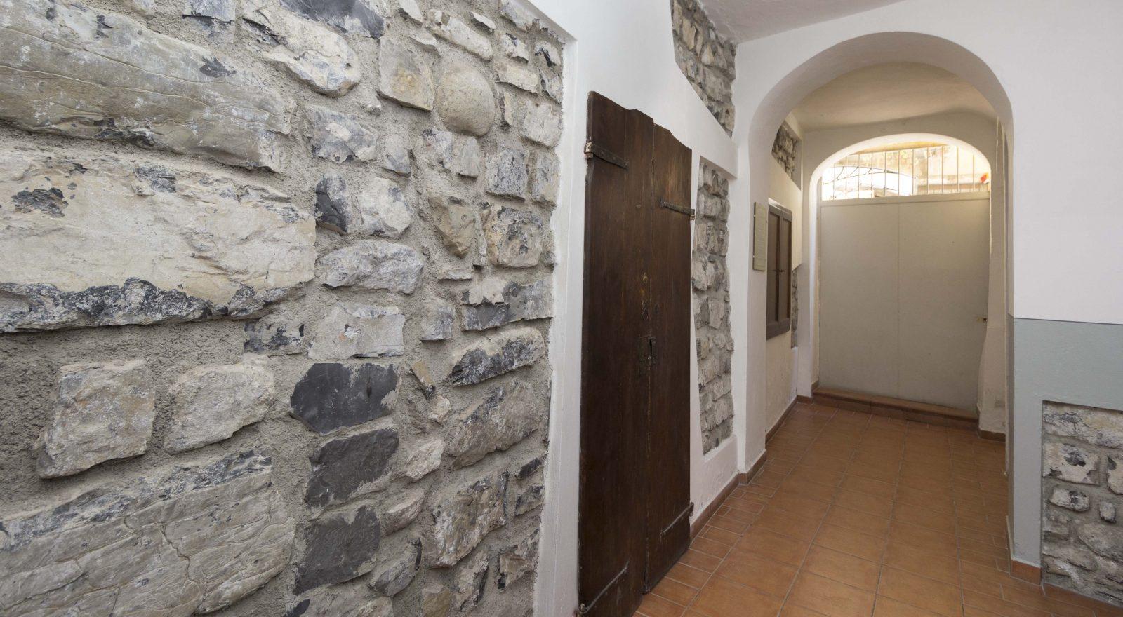 Appartamento Nicchie - Casa Vacanze Iseo Portelle Holiday - ingresso