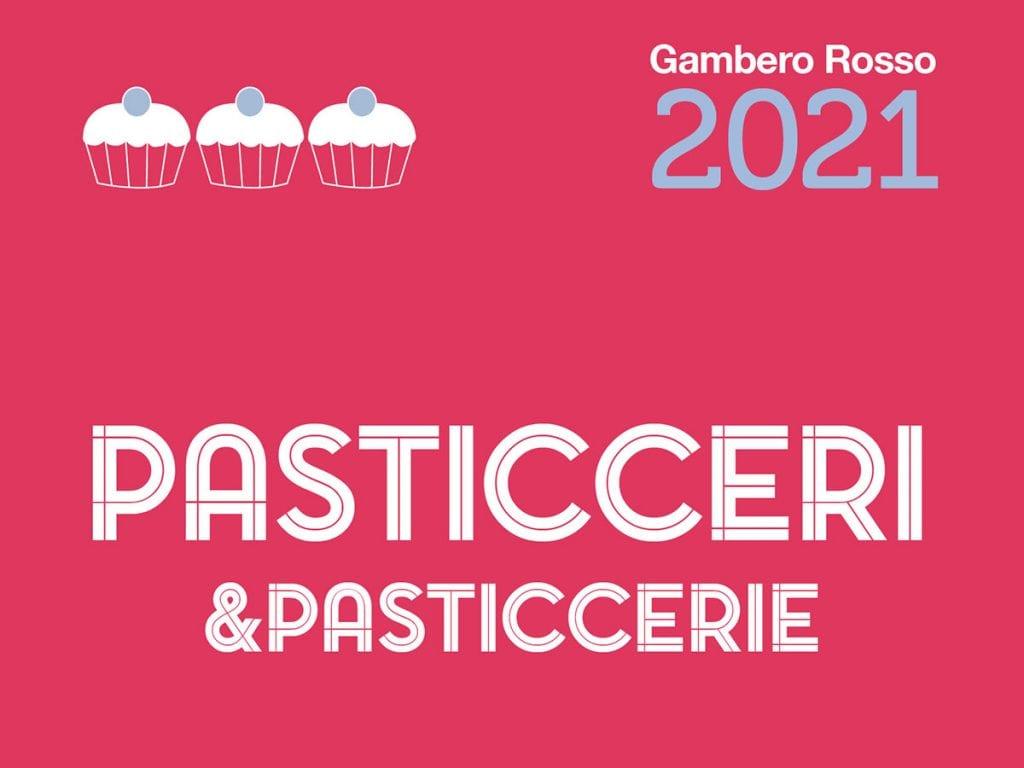 "Guida Gambero Rosso ""Pasticceri & Pasticcerie 2021"""