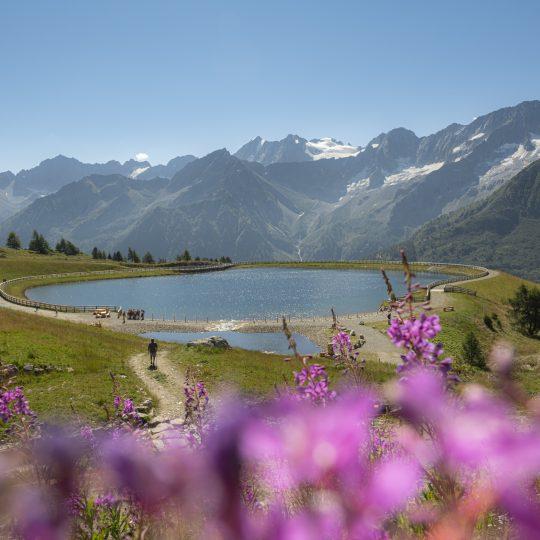 Water Music Festival - lago di Valbiolo (Ph. Mauro Mariotti)