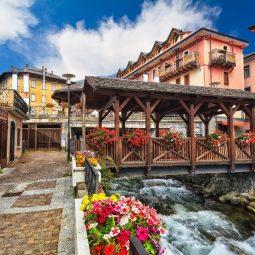 Ponte di Legno, Valle Camonica