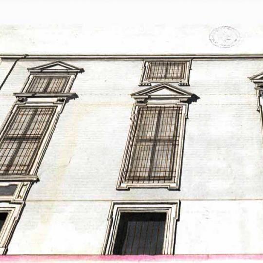 Palazzo MOCA Brescia