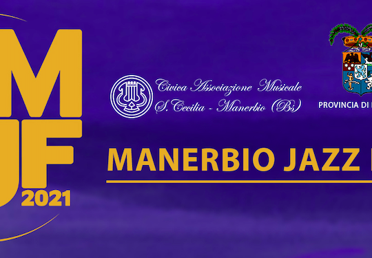 Manerbio Jazz Festival 2021
